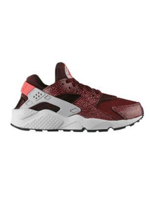 50e8bb9a9f5b Bordeaux Nike Sneakers Serpent Effet Peau De d8Tq8C