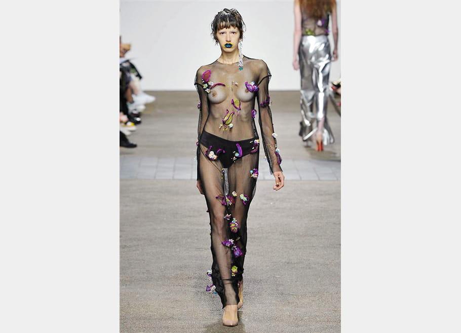 Fashion East - passage 32