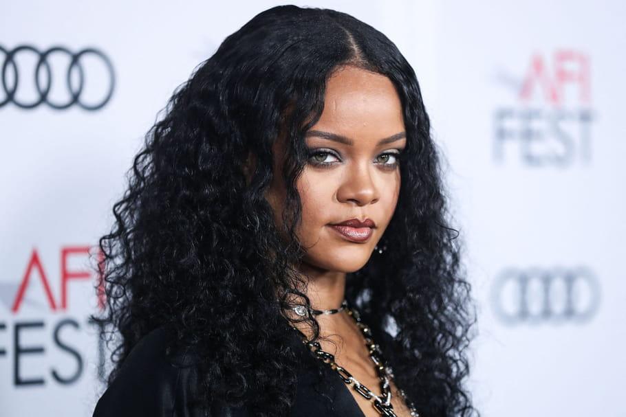 Fenty Skin: la nouvelle marque skincare de Rihanna confirmée