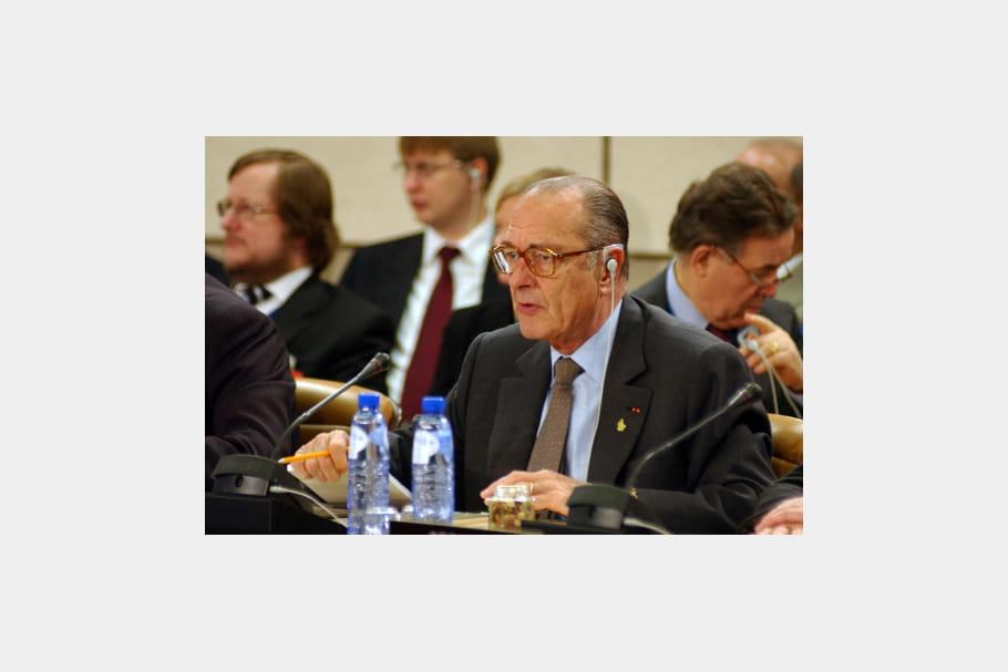 Jacques Chirac : diminué ?