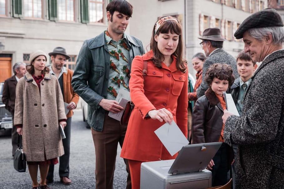 Les Conquérantes: 10bonnes raisons d'aller voir ce film au cinéma