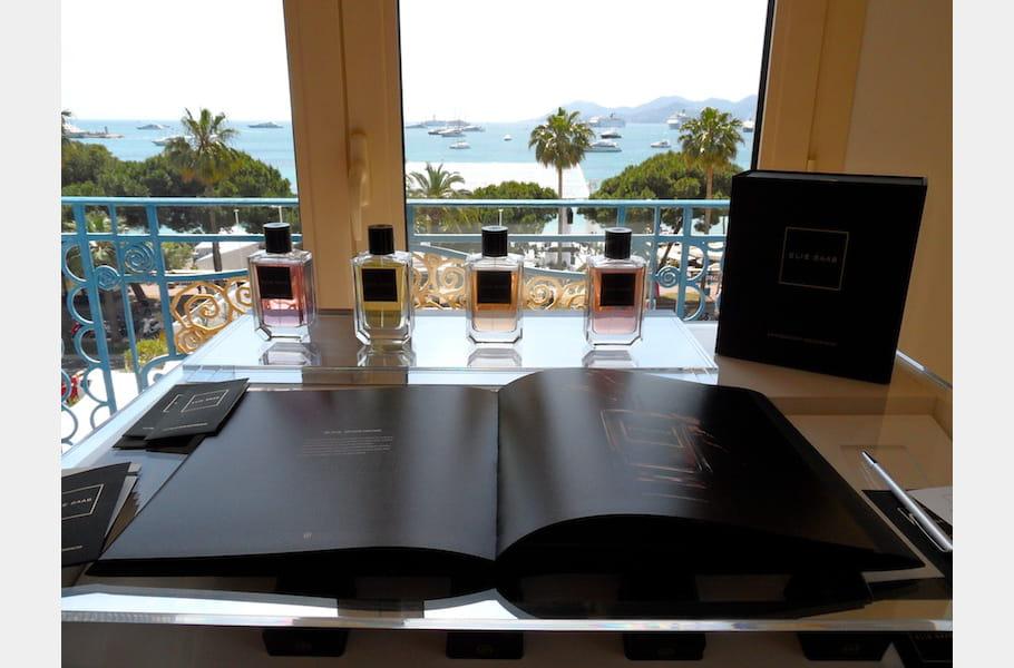 Un parfum de Riviera