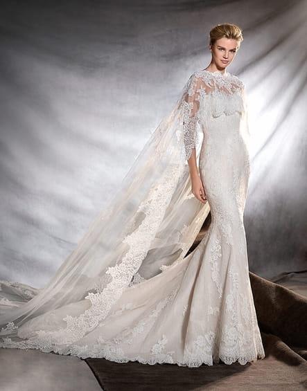 Robe de mariée Oringo, Pronovias
