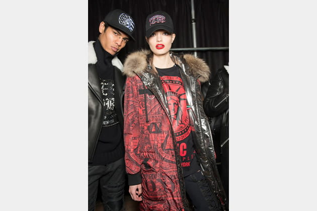 Philipp Plein (Backstage) - photo 39