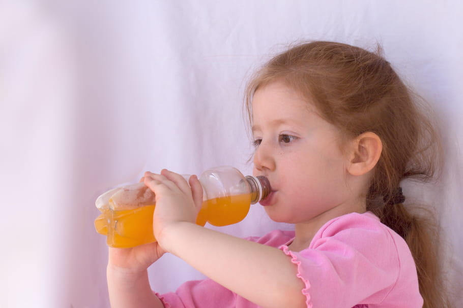 Obésité maternelle et hérédité, augmentent les risques de diabète chez l'enfant