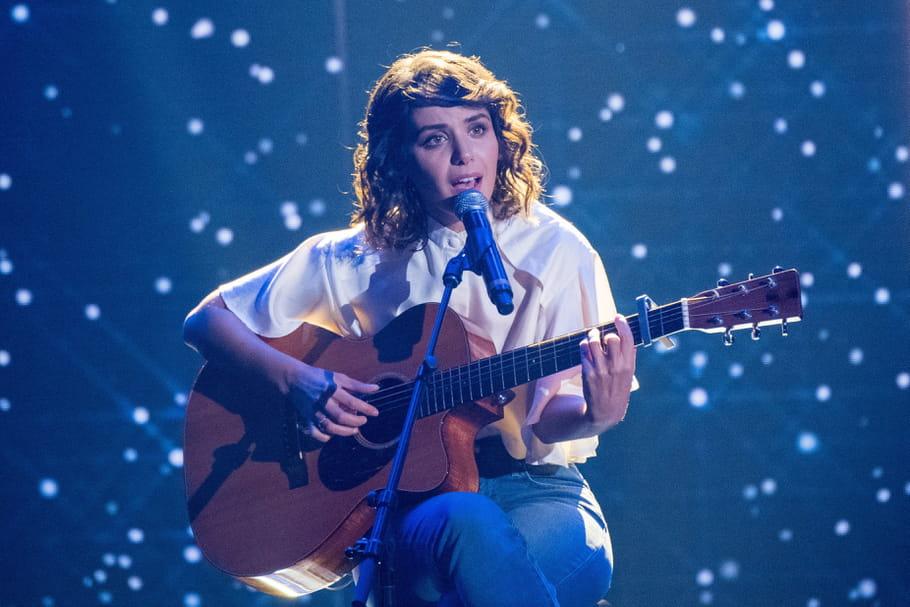 """Katie Melua débarque en France et surprend avec """"Ultimate Collection"""""""