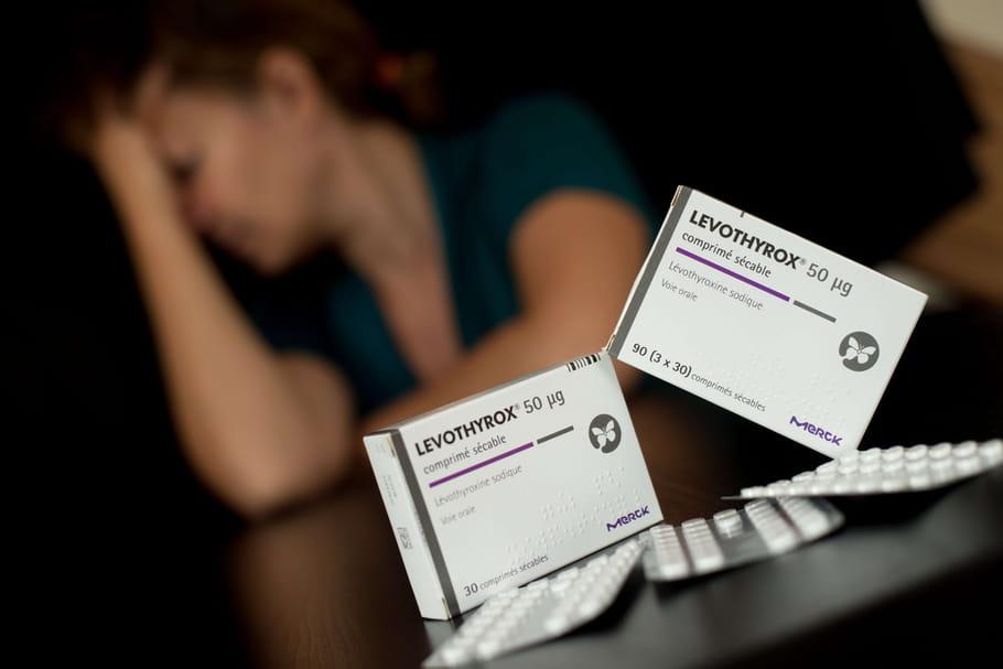 Lévothyrox: un nouveau médicament disponible le 16octobre