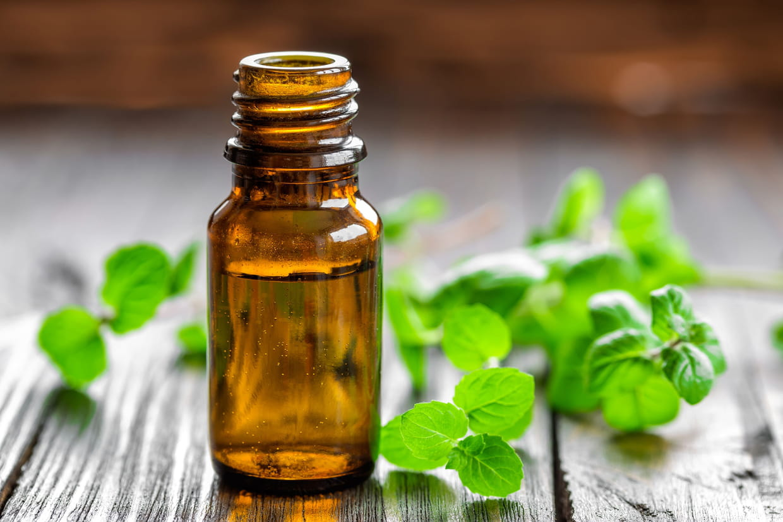 virus intestinal huile essentielle