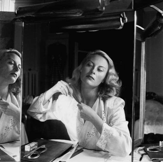 Premier Festival de Cannes en 1946