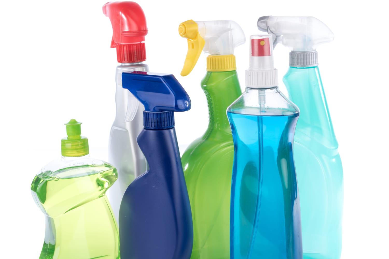 Comment fabriquer ses produits ménagers naturels?