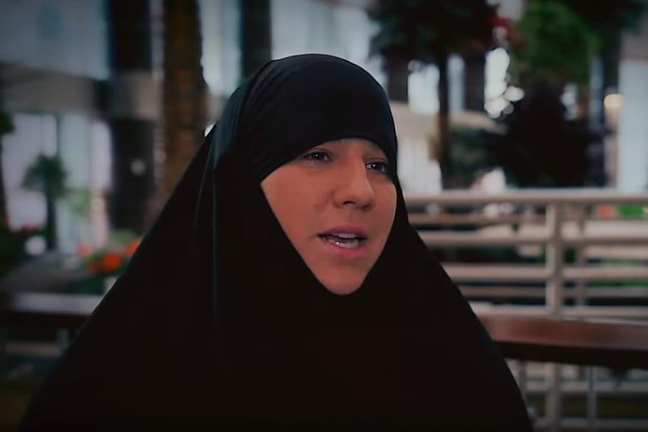 Islam, dépression, nouvelle vie: Diam's sort du silence