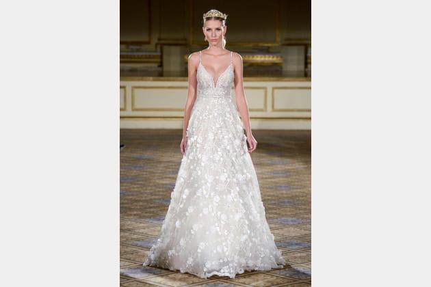 Robe de mariée Berta
