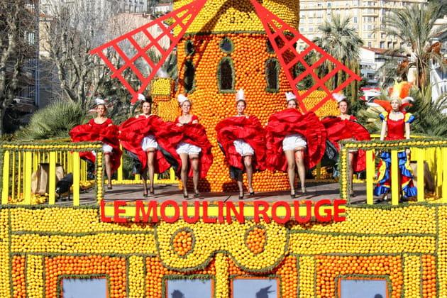 2009 : Menton fête les musiques du monde