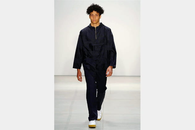 Band Of Outsiders - passage 18