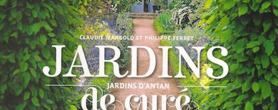 Le jardin de curé : entre ciel et terre