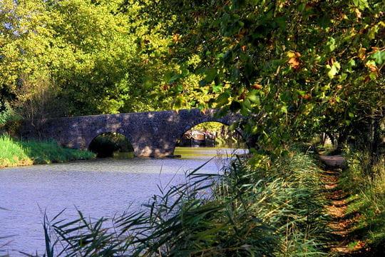 Le pont des Trois Yeux