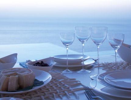 La table de Villeroy et Boch