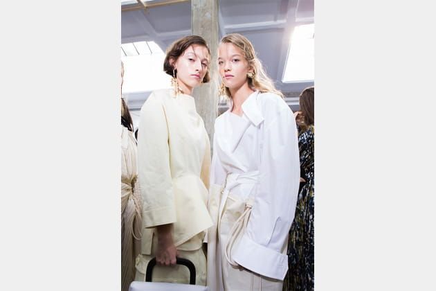 Marni (Backstage) - photo 40