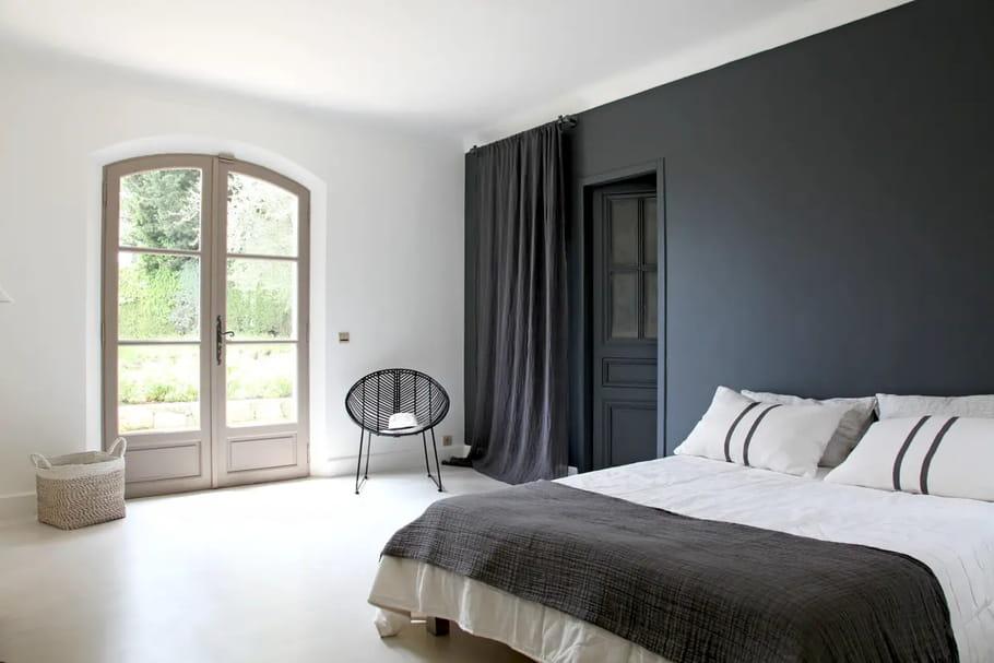 Quelle couleur pour une chambre d'adulte?