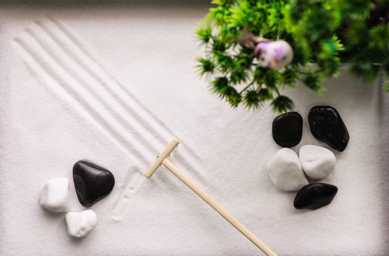 Equilibrer le Yin et le Yang en décoration d'intérieur