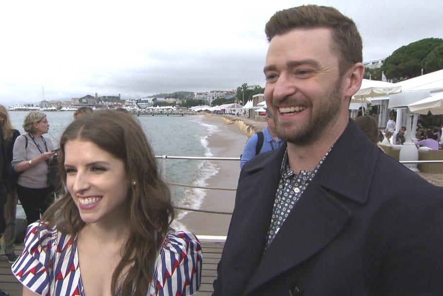 Justin Timberlake et Anna Kendrick, trolls complices [VIDEO]