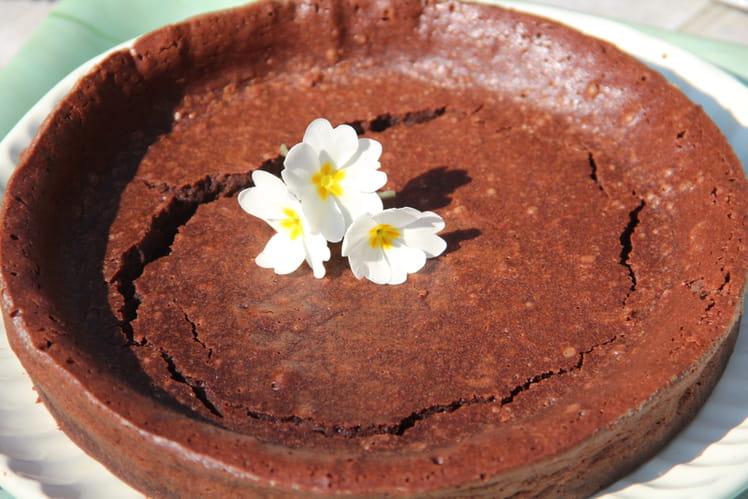 Extra fondant au chocolat