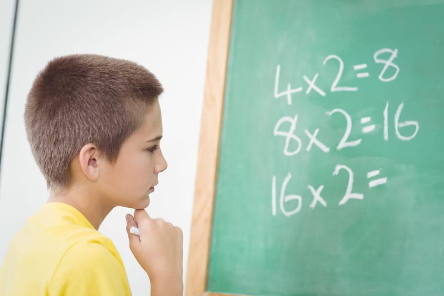 Il est nul en maths, comment l'aider à progresser?