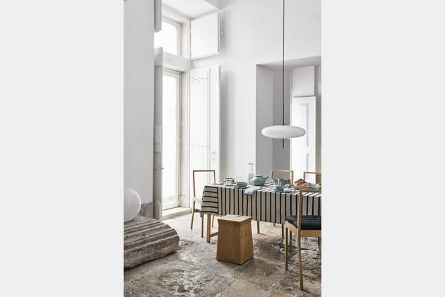 Nappe et art de la table H&M Home