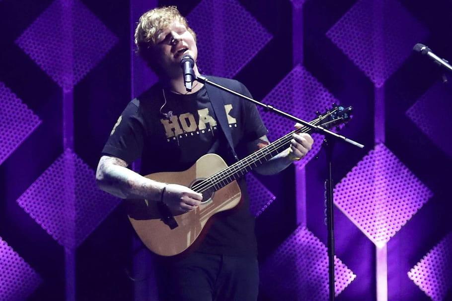Top 10des chansons les plus écoutées en 2017