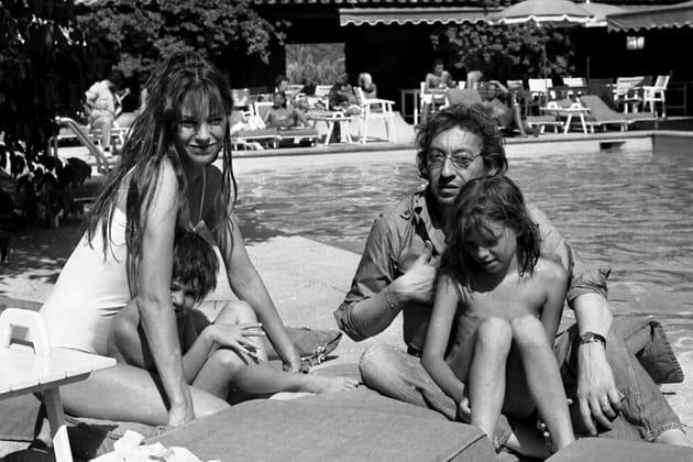 En vacances à Saint Tropez avec Charlotte et Kate