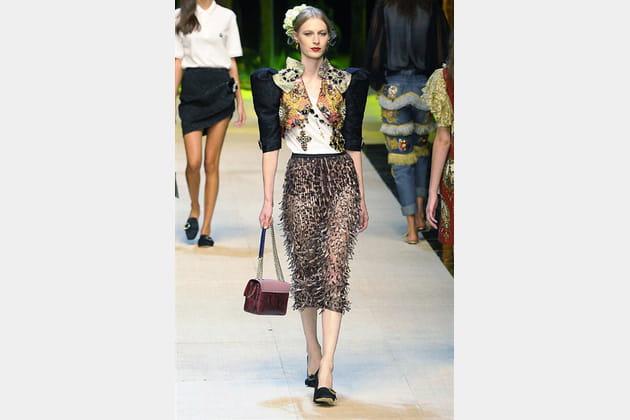 Dolce & Gabbana - passage 49
