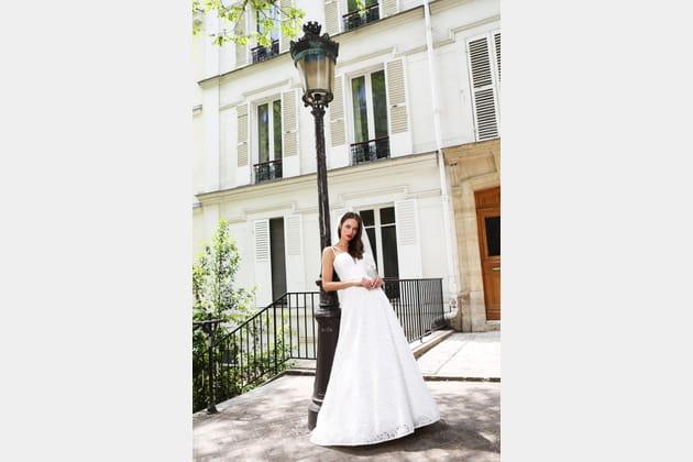 Robe de mariée Feeling, Cymbeline