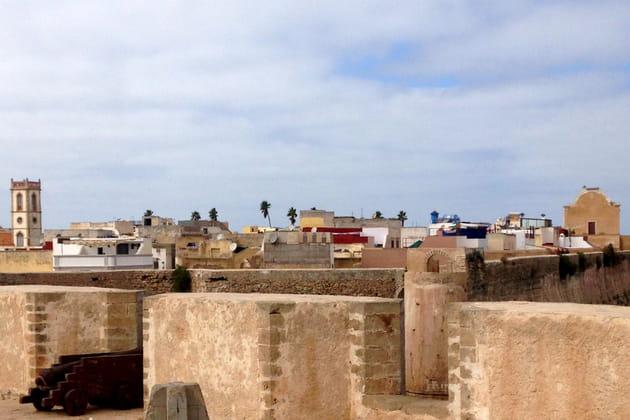 Excursion à El Jadida