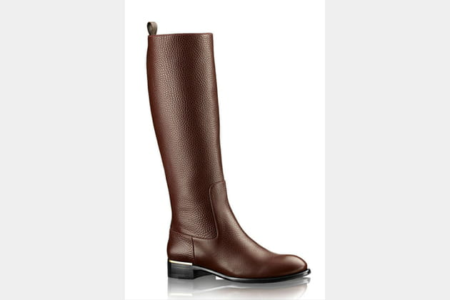 "Bottes ""Standard"" de Louis Vuitton"