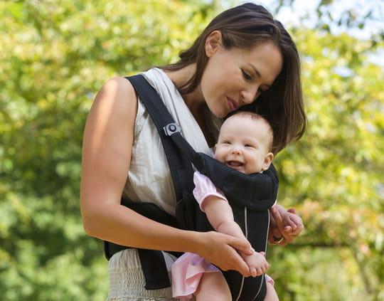 Meilleur porte-bébé: notre sélection idéale pour les sorties