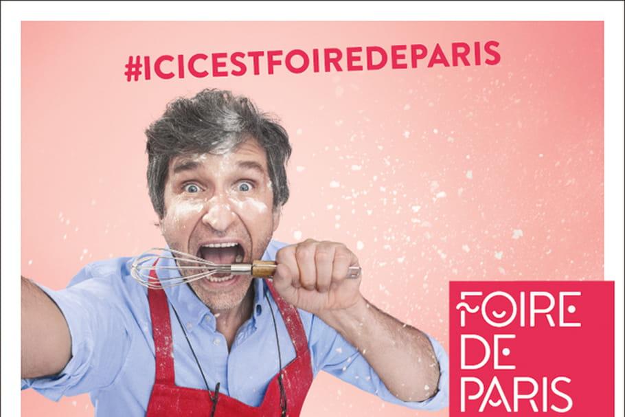 La Foire de Paris régale nos papilles