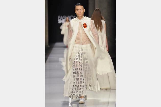 Fashion Shenzhen - passage 62
