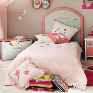 linge de lit stella de maisons du monde