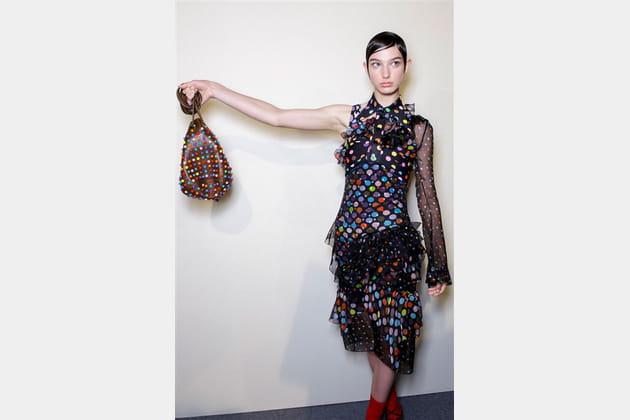Givenchy (Backstage) - photo 61