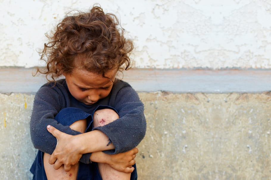 Que faire en cas de maltraitance infantile ?