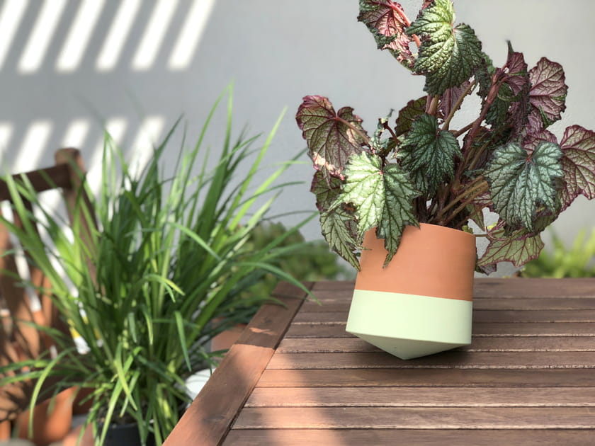 Pot de fleurs Voltasol Mini de livingthings