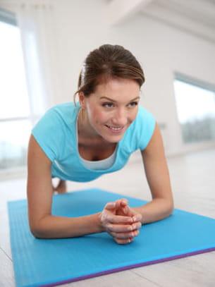 dynamisez votre musculature.