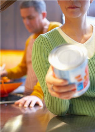 votre objectif : manger sain