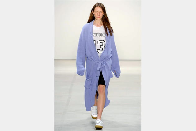 Band Of Outsiders - passage 25
