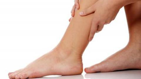 Impatiences des jambes ou jambes sans repos