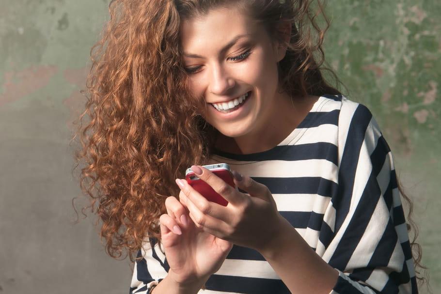 Once, la nouvelle appli qui propose (seulement ?) un prétendant par jour