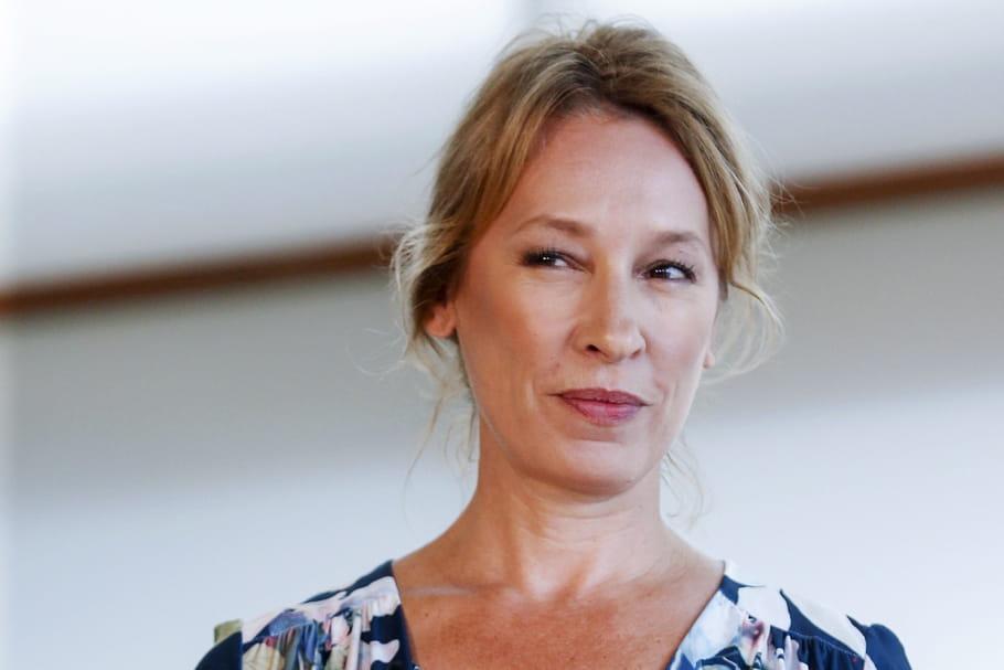 """Emmanuelle Bercot: """"Le seul moteur d'Irène Frachon, c'est les victimes"""""""