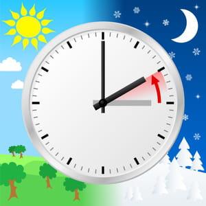 Passer à l'heure d'hiver : on recule sa montre