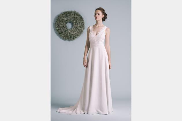 Robe de mariée Orphée