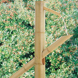 Esprit zen for Fontaine jardin zen exterieur
